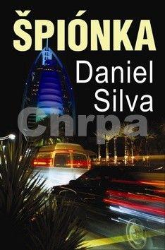 Daniel Silva: Špiónka cena od 213 Kč