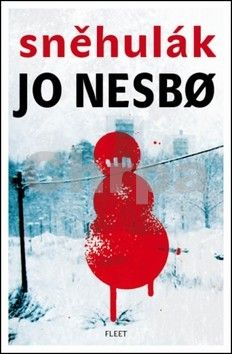 Jo Nesbo: Sněhulák cena od 277 Kč