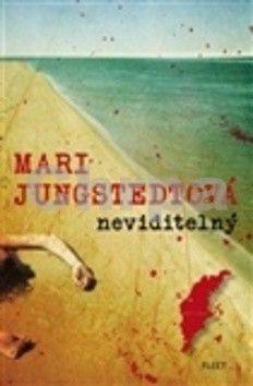 Mari Jungstedt: Neviditelný cena od 50 Kč