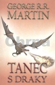 George R. R. Martin: Tanec s draky II cena od 249 Kč