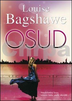 Louise Bagshawe: Osud cena od 162 Kč