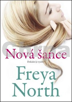 Freya North: Nová šance cena od 154 Kč