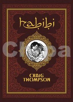 Craig Thompson: Habíbí cena od 0 Kč