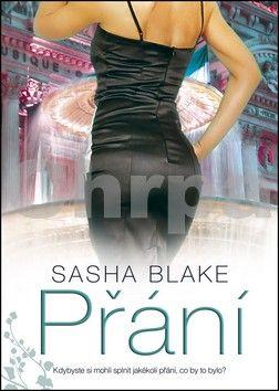 Sasha Blake: Přání cena od 170 Kč