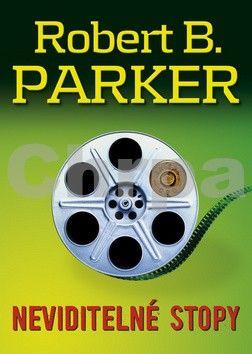 Robert B. Parker: Neviditelné stopy cena od 116 Kč