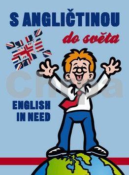 Ottovo nakladatelství S angličtinou do světa cena od 57 Kč