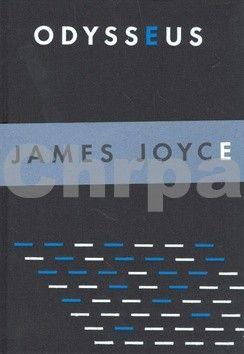 James Joyce: Odysseus cena od 535 Kč
