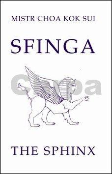 Choa Kok Sui: Sfinga / The Sphinx cena od 156 Kč