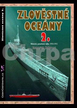 Emmerich Hakvoort: Zlověstné oceány 2. cena od 145 Kč