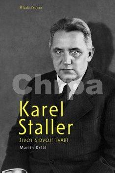 Martin Krčál: Karel Staller cena od 235 Kč