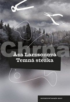 Åsa Larsson: Temná stezka cena od 123 Kč