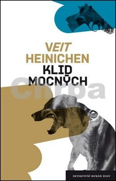 Veit Heinichen: Klid mocných cena od 181 Kč