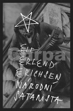 Erlend Erichsen: Národní satanista cena od 146 Kč