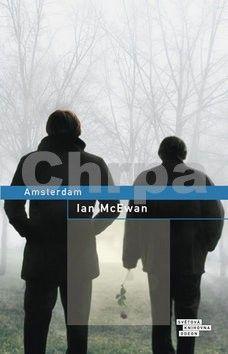 Ian McEwan: Amsterdam cena od 183 Kč