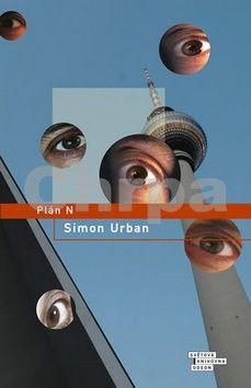 Simon Urban: Plán N cena od 49 Kč