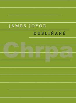 James Joyce: Dubliňané cena od 206 Kč
