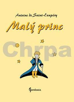 Antoine de Saint-Exupéry: Malý princ cena od 152 Kč