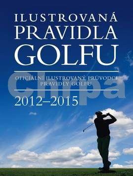 Ilustrovaná pravidla golfu cena od 399 Kč
