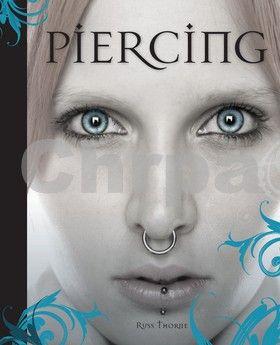 Russ Thorne: Piercing cena od 319 Kč