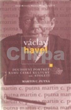 Martin C. Putna: Václav Havel cena od 265 Kč