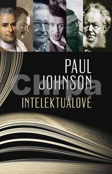 Paul Johnson: Intelektuálové cena od 299 Kč
