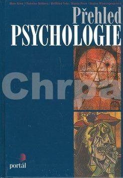 PORTÁL Přehled psychologie cena od 263 Kč