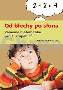 Lenka Pecharová: Od blechy po slona cena od 145 Kč