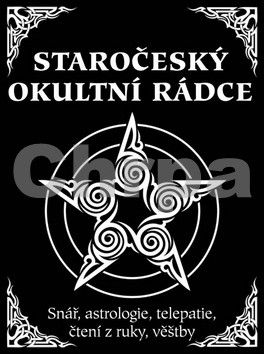 XYZ Staročeský okultní rádce cena od 135 Kč