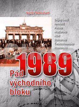 Victor Sebestyen: 1989 cena od 108 Kč