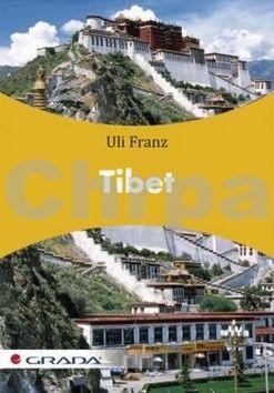 Franz Uli: Tibet - Franz Uli cena od 137 Kč