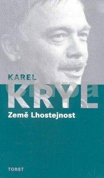 Karel Kryl: Země Lhostejnost cena od 150 Kč