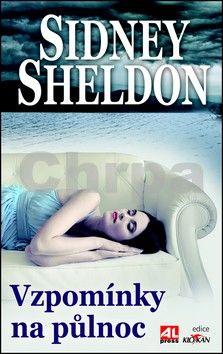 Sidney Sheldon: Vzpomínky na půlnoc cena od 188 Kč