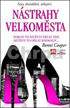 Ronni Cooper: Nástrahy velkoměsta cena od 129 Kč
