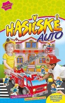 Svojtka Hasičské auto cena od 74 Kč
