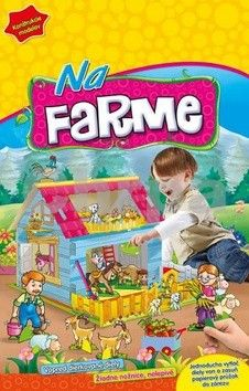 Svojtka Na farme cena od 75 Kč