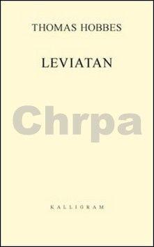 Thomas Hobbes: Leviatan cena od 320 Kč