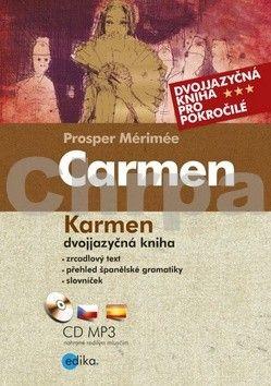 Prosper Mérimée, Ján Kurinec: Karmen / Carmen cena od 201 Kč