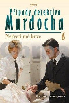 JOTA Případy detektiva Murdocha 6. cena od 149 Kč