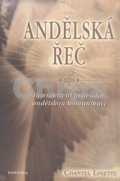 Lysette Chantel: Andělská řeč cena od 186 Kč