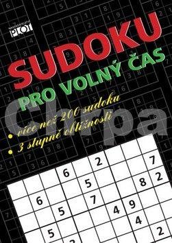 Adéla Müllerová: Sudoku pro volný čas cena od 37 Kč
