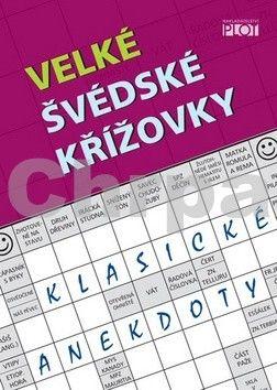 Adéla Müllerová: Velké švédské křížovky - Výroky slavných cena od 73 Kč