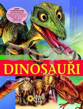 Francisco Arredondo: Dinosauři cena od 329 Kč