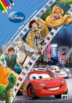 Disney filmy 2 cena od 36 Kč