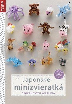 Christiane Brüning: Japonské minizvieratká cena od 0 Kč