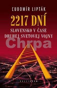 Ľubomír Lipták: 2217 dní cena od 273 Kč