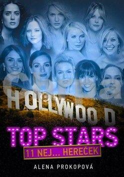 Alena Prokopová: Hollywoodské Top Stars cena od 87 Kč