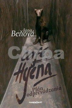 Jana Beňová: Café Hyena cena od 190 Kč