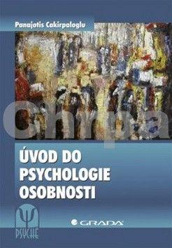 Panajotis Cakirpaloglu: Úvod do psychologie osobnosti cena od 338 Kč