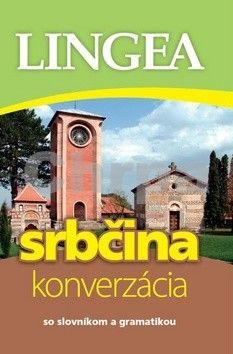 Lingea Srbčina konverzácia cena od 154 Kč