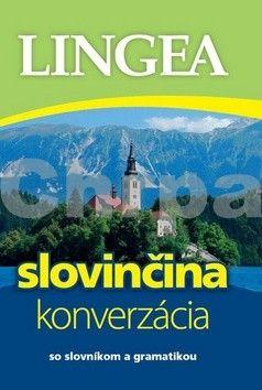 Lingea Slovinčina konverzácia cena od 152 Kč